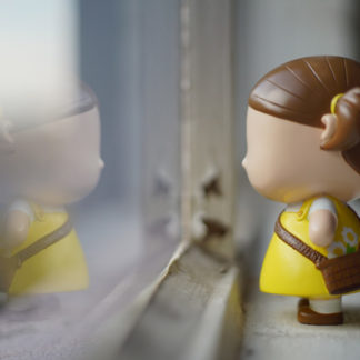 *Limited Edition* Buttercup Bree Figurine