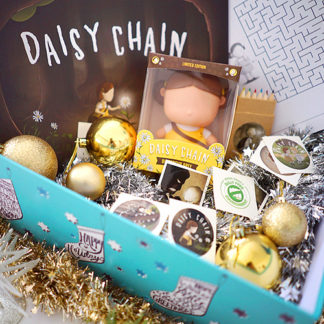 NEW Daisy Chain Christmas Pack