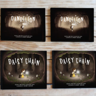 Daisy Chain Share Pack