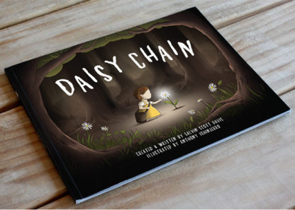 Daisy Chain Book